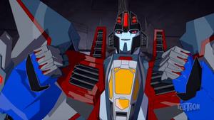 Starscream Robots in Diguile