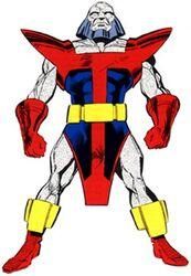 Terrax the Tamer 001