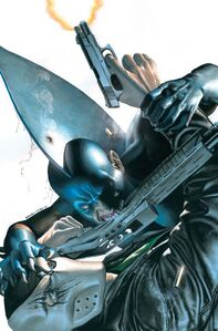 Tiger Shark (Marvel) 0016