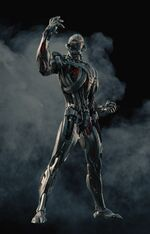 Ultron Wallpaper