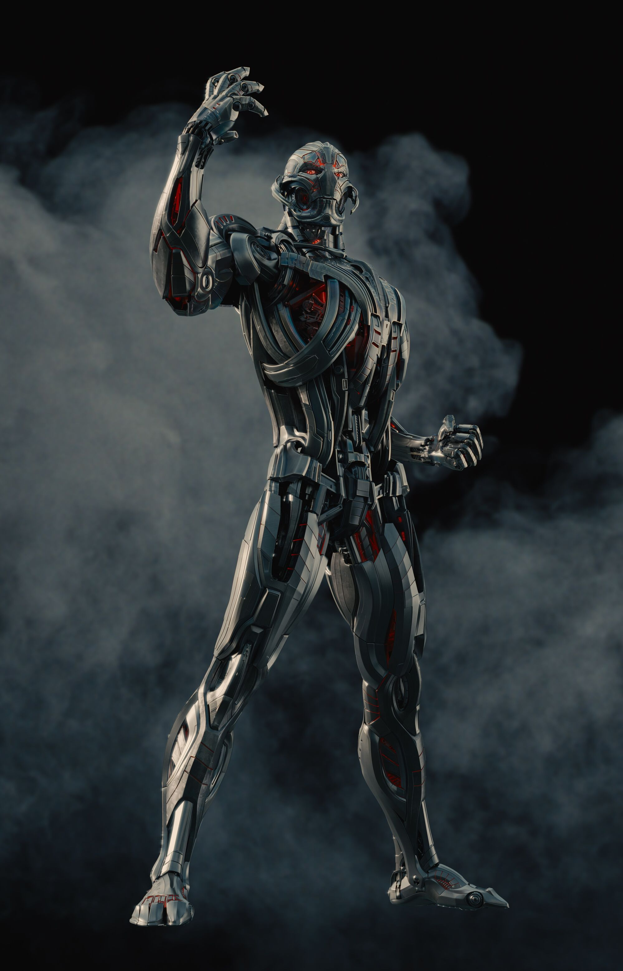 Ultron (Marvel Cinematic Universe) | Villains Wiki | FANDOM powered