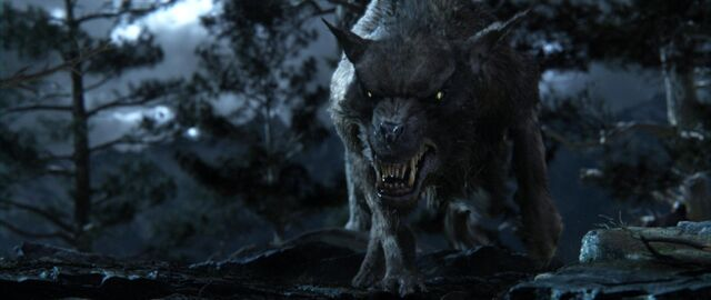File:Warg The Hobbit.jpg