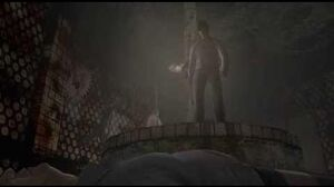 Andrew's Death Silent Hill 4