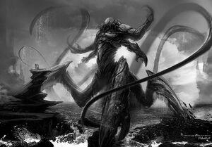 Clash of the Titans Kraken (14)