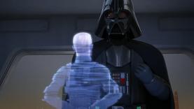 Darth Vader orders