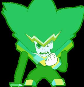 Emerald-0
