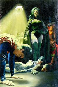 Emerald Empress vs LOH (by John Watson)