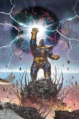Thanos (Marvel)