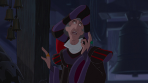 Judge Claude Frollo 3