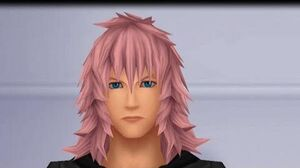Kingdom Hearts Re Chain of Memories HD 1.5 2