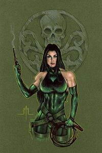madame hydra villains wiki