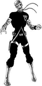 Maxwell Lord (Black Lantern)