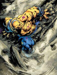 Mongul Prime Earth 0012