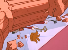 Mouse Queen Death