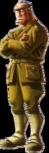 Rourke villains disney profile transparent