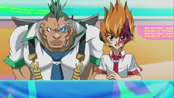 Shingetsu & Gilag