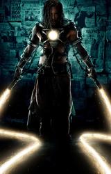 Whiplash (Marvel Cinematic Universe)