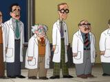 Anti-Recess Scientists