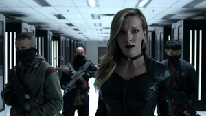 Black Siren and Helix