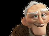 Charles F. Muntz