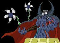 Evil Apocalymon