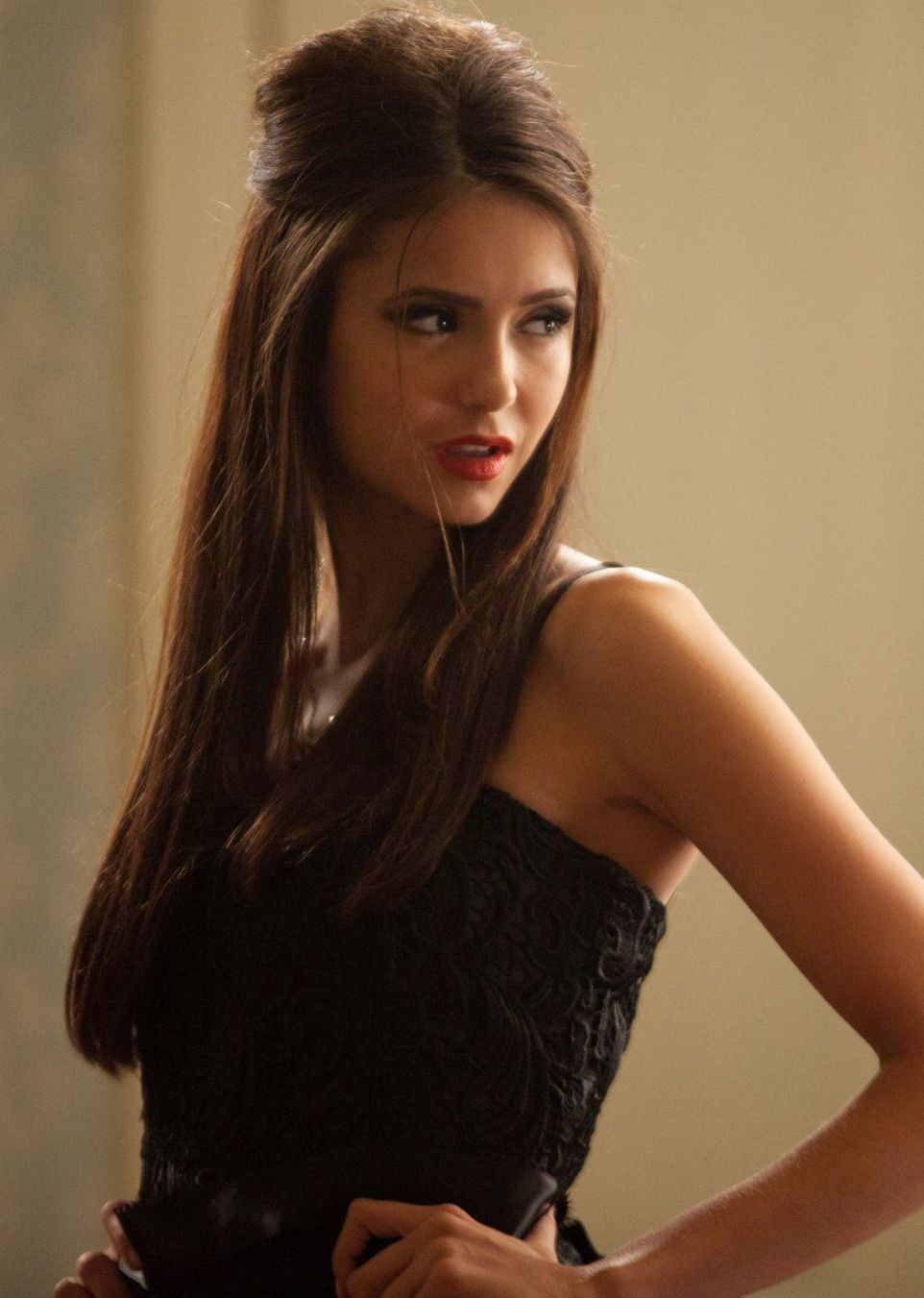 Katherine Pierce