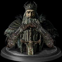King Vendrick Trophy