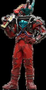 Krbu blood stark 7