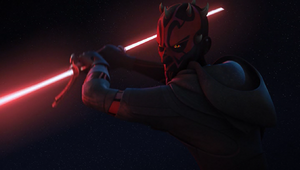 Maul grapples