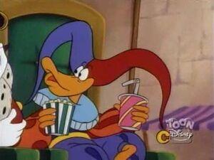 Quackerjack 31