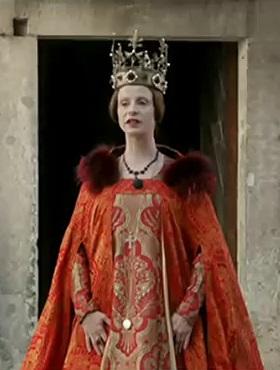 Queen Sieglende