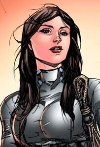 Talia al Ghul Prime Earth 1