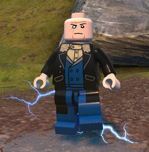 Thaddeus Sivana Lego Batman 0001