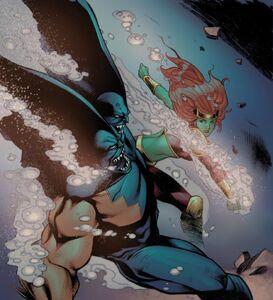 Tiger Shark (Marvel) 0024