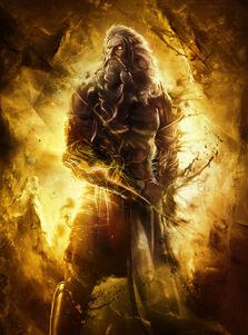 Zeus (God of War Ascension 2)