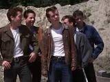 Bowers Gang