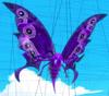 Butterfly Sentimonster