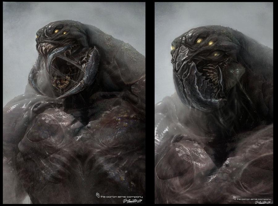 Image - Clash of the Titans Kraken (3).jpg | Villains Wiki ...