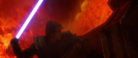 Darth Vader slope