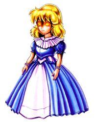 Lady Myria