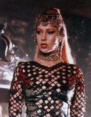 Morgana le Fay (Excalibur)