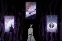 Ulquiorra Threatening Orihime