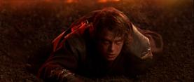 Vader injured