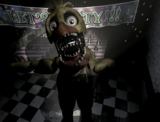 Withered Chica (Five Nights at Freddy's 2)