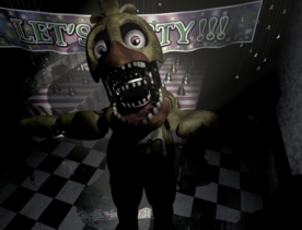 WitheredChica