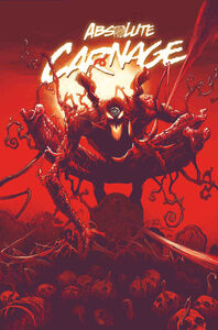 Absolute Carnage Vol 1 1 Textless