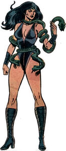 Black-Mamba-Marvel-Comics-Serpent-Society-BAD-Girls-i