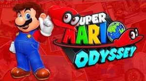 Cookatiel Battle - Super Mario Odyssey OST