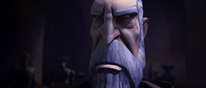 Dooku diaphanous
