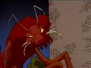 Edwin the Bug 1